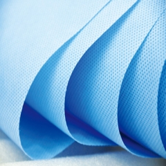 SMS Fabrics for Medical