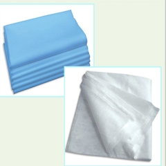 nonwoven fabric disposable bed sheet